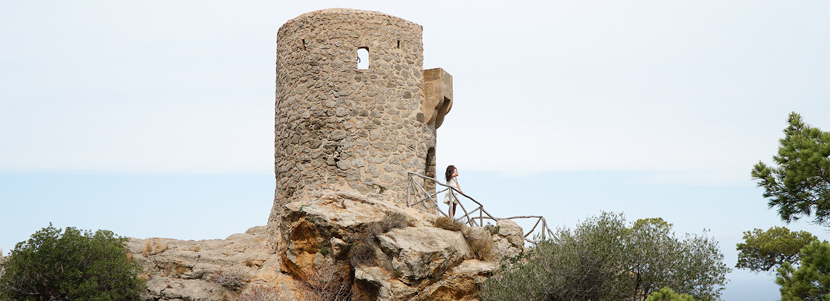 Mallorca Travel Guide: Discovering the West