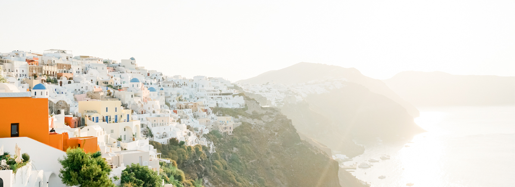 The Ultimate Travel Guide To Santorini: Where To Stay and What To Do