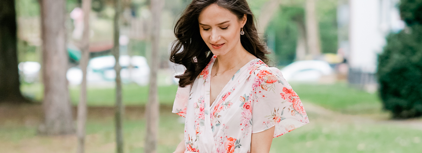 City In Bloom: The Perfect Floral Dress For Spring And Summer 2021